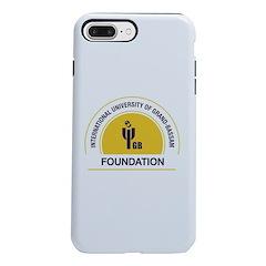 IUGB Foundation iPhone 8/7 Plus Tough Case
