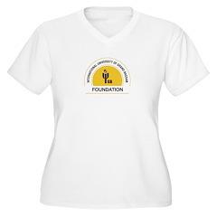 IUGB Foundation Plus Size T-Shirt