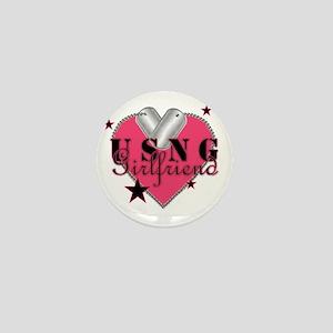 USNG Mini Button