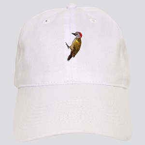 Little Woodpecker Cap