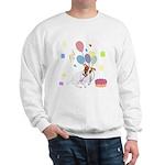 JRT Happy Birthday Gifts Sweatshirt
