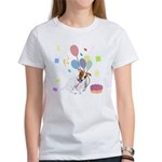 JRT Happy Birthday Gifts Women's T-Shirt