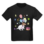 JRT Happy Birthday Gifts Kids Dark T-Shirt