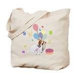 JRT Happy Birthday Gifts Tote Bag