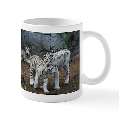 Mug-Tigers