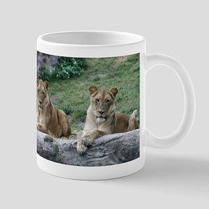 Mug-Lions