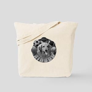 Air Bud Logo Tote Bag