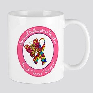 Special Ed Teach 1 Mugs