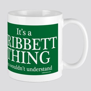 It's a Tribbett Thing Mug