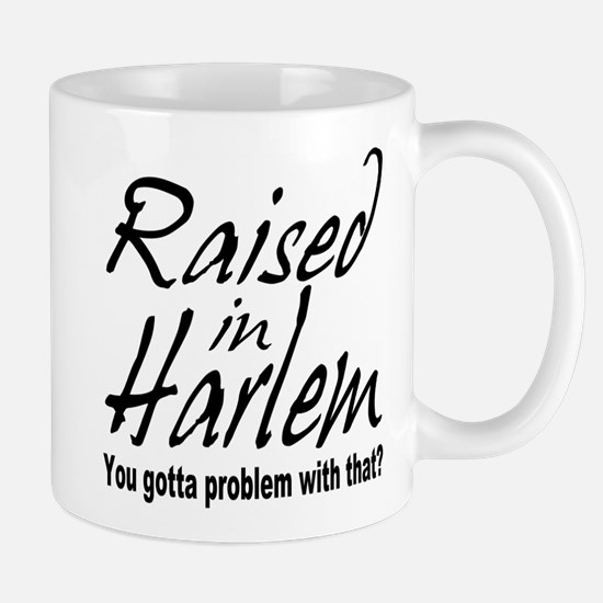 Harlem, new york Mug