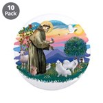 St Francis #2/ Am Eskimo (2) 3.5