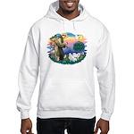 St Francis #2/ Am Eskimo (2) Hooded Sweatshirt