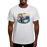 St Francis #2/ Am Eskimo (2) Light T-Shirt