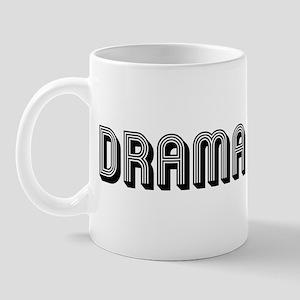DRAMA QUEEN (Metro) Mug
