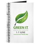 GreenITWeek.ORG Journal