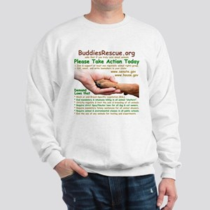 Take Action - Sweatshirt