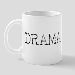 DRAMA QUEEN (Type) Mug