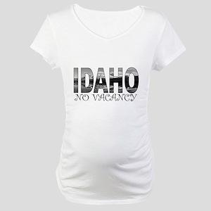 No Vacancy Maternity T-Shirt