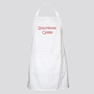 Bollywood Queen BBQ Apron