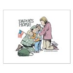 Daddy's Home! Small Poster