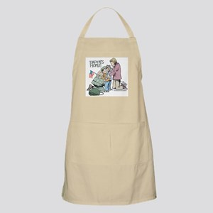 Daddy's Home! Apron