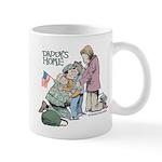 Daddy's Home! Mug