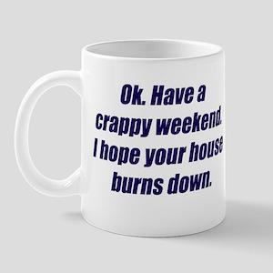 houseburns Mugs