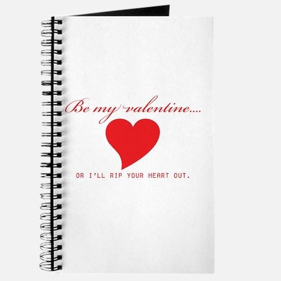 Anti-Valentine Journal