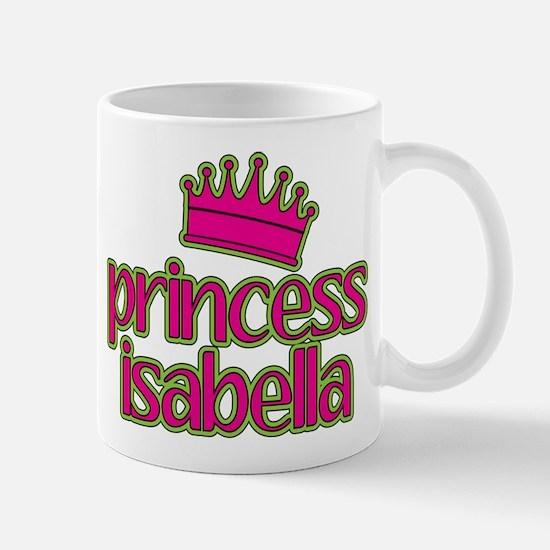Princess Isabella Mug