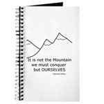 Inspiration Quote Journal