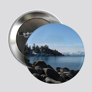 """Incline, Lake Tahoe 2.25"""" Button"""