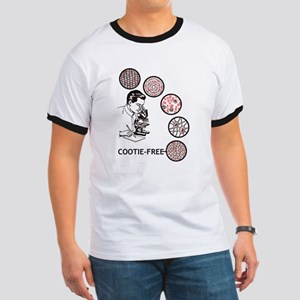 'Cooties' Ringer T