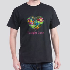 Twilight Love Dark T-Shirt
