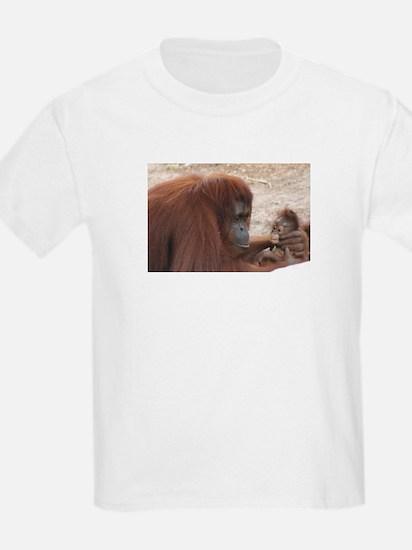 Cute Gorilla T-Shirt