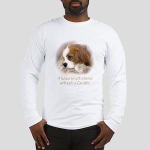 Cavalier King Charles Spaniel Long Sleeve T-Shirt