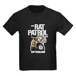 THE RAT PATROL Kids Dark T-Shirt