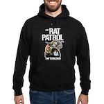 THE RAT PATROL Hoodie (dark)