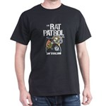 THE RAT PATROL Dark T-Shirt