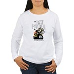THE RAT PATROL Women's Long Sleeve T-Shirt