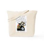 THE RAT PATROL Tote Bag