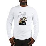 THE RAT PATROL Long Sleeve T-Shirt