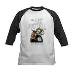 THE RAT PATROL Kids Baseball Jersey