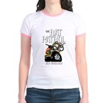 THE RAT PATROL Jr. Ringer T-Shirt