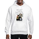 THE RAT PATROL Hooded Sweatshirt