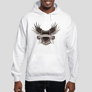 Eagle Crest - Bronx Hooded Sweatshirt
