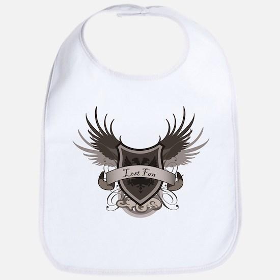 Eagle Crest - Lost Fan Bib