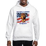 Ya Ready? Hooded Sweatshirt