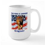 Ya Ready? Large Mug