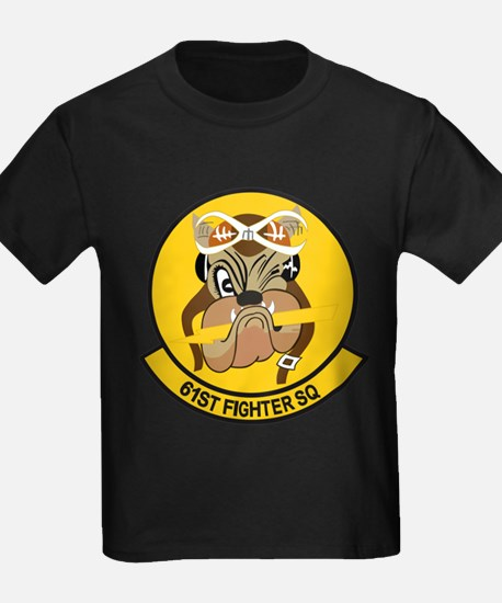 61st Fighter Squadron T