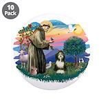 St Francis #2/ Beardie (#8) 3.5